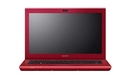Sony VAIO S Series notebook