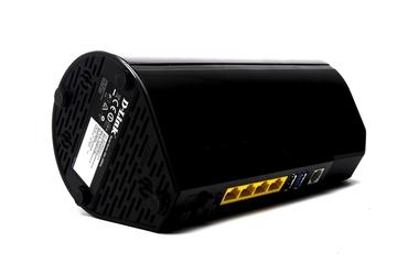 D-Link Australia DSL-2890AL 802.11ac modem-router