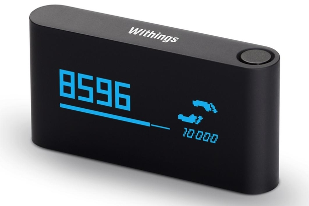 Withings Pulse