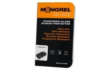Mongrel Phones Mongrel Glass