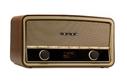 Bush Heritage Bluetooth digital radio