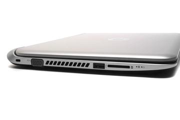 HP Pavilion 11 Touchsmart notebook