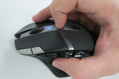 Logitech G602 Review This Wireless Gaming Mouse Offers 11