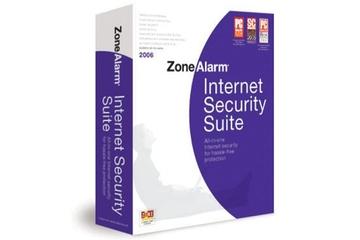 Zone Labs ZoneAlarm Internet Security Suite 6