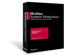 McAfee Australia Active VirusScan Suite SBE