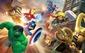 Warner Bros. Interactive Entertainment Marvel Super Heroes