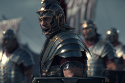 Microsoft Ryse: Son of Rome
