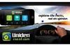 Uniden Crash Cam
