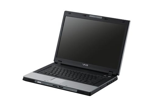 Sony VAIO VGN-BX168GP