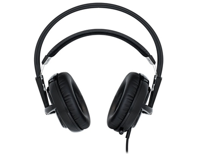 Steelseries Siberia v2 Review: A quality headphone and