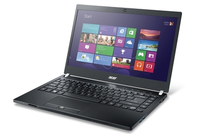 Acer TravelMate P645-S Synaptics Touchpad Download Driver