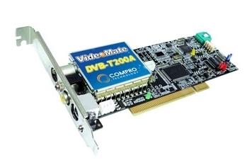 Compro Australia DVB-T200A
