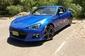 Subaru Australia BRZ