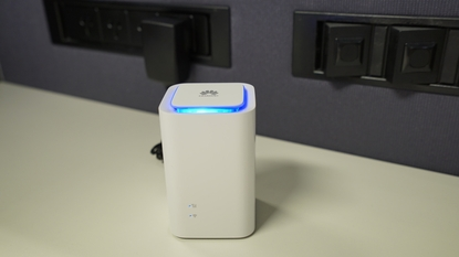 Vodafone WiFi Cube 4G Review: Vodafone and Huawei would have