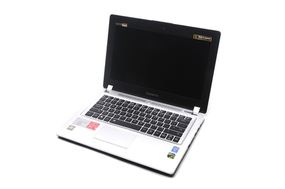 Gigabyte G3 laptop