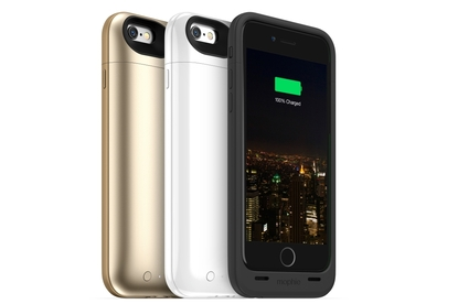 innovative design 7f125 7f1a1 Mophie Juice Pack Plus iPhone 6 Review: This case can give your ...