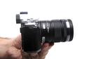 Olympus OM-D E-M5 Mark II camera