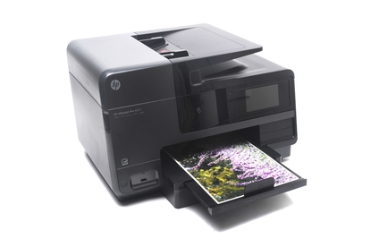 HP Officejet 8620 e-All-in-One