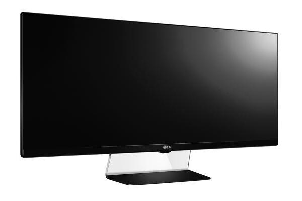 LG 34UM67 Ultrawide