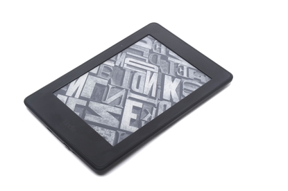 Amazon.com Kindle Paperwhite e-book reader with 300ppi screen and 3G
