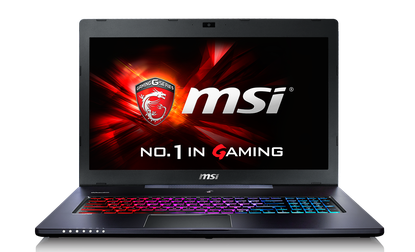 msi gs70 review a powerful gaming laptop but you ll pay for it in rh pcworld idg com au MSI Laptops Logo MSI Laptops Logo