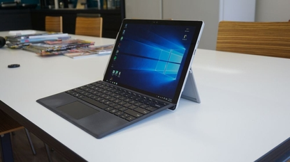 microsoft surface pro 4 review microsoft has done a lot more than