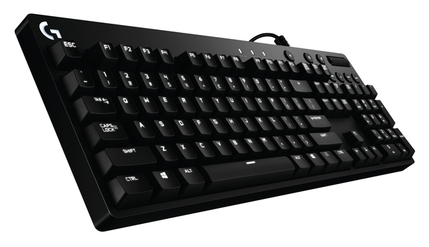 Logitech G610 Orion Blue