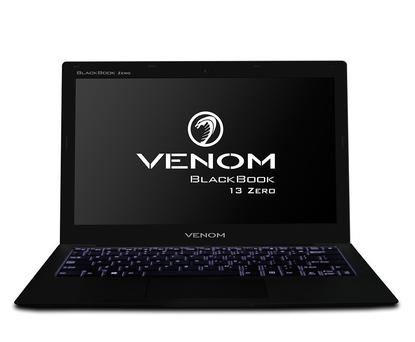 Venom Blackbook 13 Zero