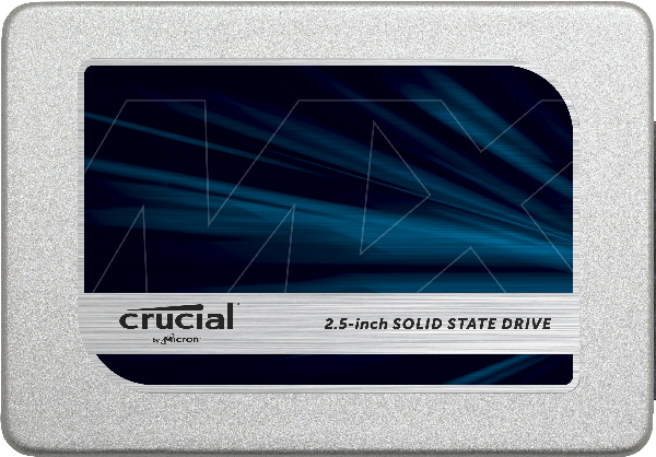 Crucial 750GB Limited Edition MX300 SSD