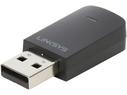 Linksys Max-Stream AC600 Wi-Fi Micro USB Adapter