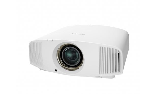 Sony VPL-VW520ES 4K Home Theatre projector