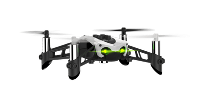 Parrot Mambo Drone Review Fire A Canon Drop Bomb Do Tricks With