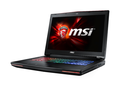 Msi Gt73vr Titan Review The Best Gaming Notebook Notebooks