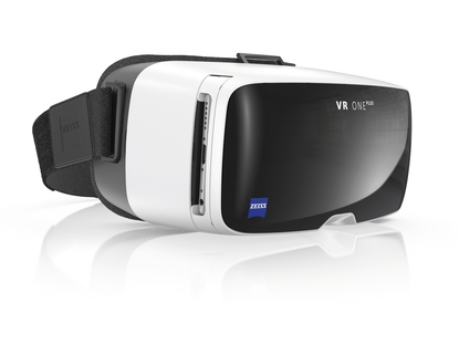 Zeiss Vr One Plus Virtual Reality Headset Review Should You Buy