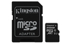 Kingston 256GB MicroSD XC card