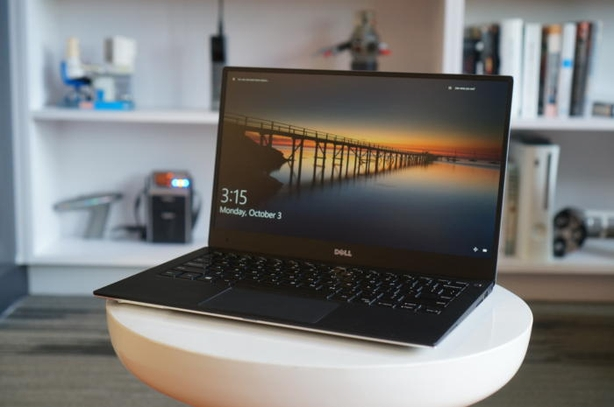 Dell XPS 13 Kaby Lake
