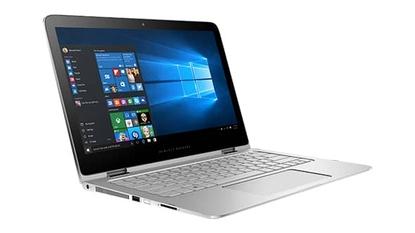 HP Windows 10 / HP Spectre x360