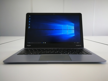 Kogan Atlas UltraSlim Pro laptop