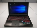 MSI GE62 7RD Apache gaming laptop