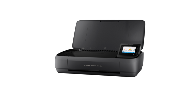 hp officejet 250 mobile printer good gear guide evaluation team