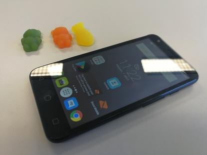 Boost Mobile Dex