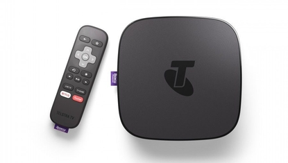 Telstra Corporation Telstra TV (2017) Review: - Home