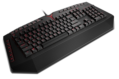 Lenovo Y Gaming Mechanical Keyboard and Precision Mouse