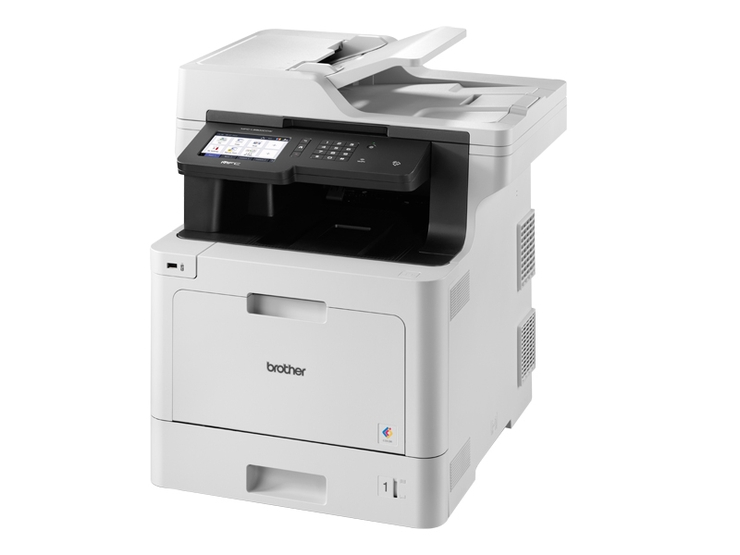 Brother MFC-L9570CDW Multifunction Printer