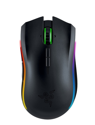 Razer Hyperflux Mamba and Firefly