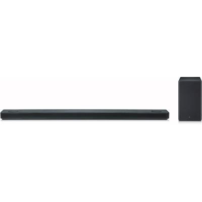 LG E8 OLED TV + SK10Y Soundbar