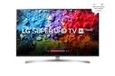 LG Electronics Australia LG SK85 Super UHD TV + SK9Y soundbar