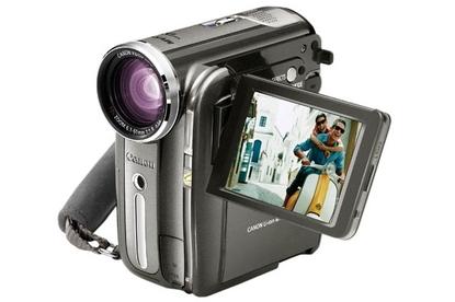 Canon MVX4i