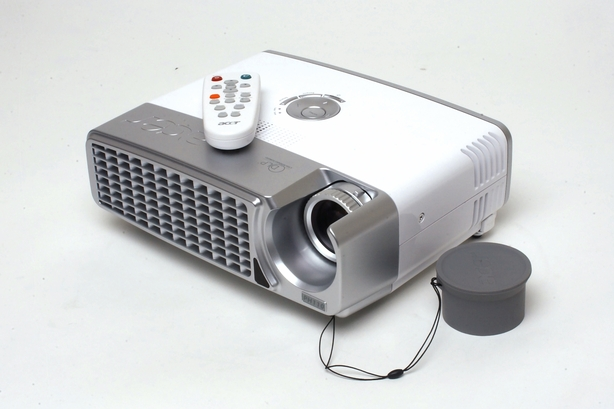 Acer Ph110 Photos Projectors Home Theatre Projectors
