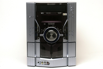 Sharp CD-SW200E